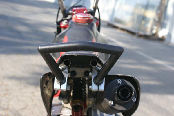 Honda Crf50 For Sale 50 STUNT 12 BAR 50STUNT ROUND BAR CRF50 ROUND BAR XR 50 ...