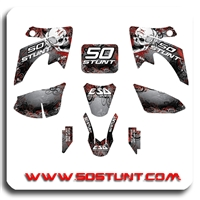 CRF /XR50 GRAPHICS