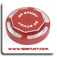 50 STUNT BILLET GAS CAP