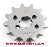 HONDA MSX125 GROM COUNTERSHAFT SPROCKET
