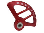 CRF / XR50 SPROCKET GUARD