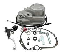 KLX 110 MANUAL CLUTCH KIT