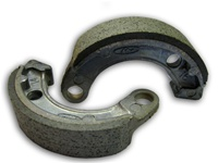 CRF /XR50 OEM BRAKE SHOES