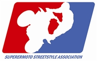 SUPERMOT STREETSTYLE ASSOCIATION STICKER